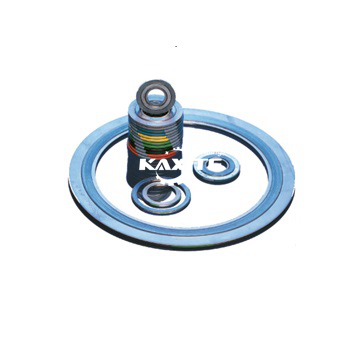 Standardní spirálové těsnění