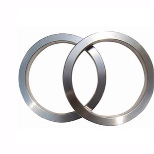 Okrouhlé těsnění kruhového kroužku