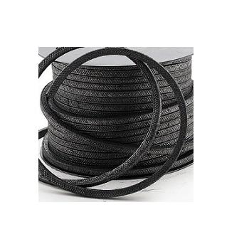 Carbonized Fiber Balení s grafitem