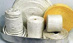 Skleněné vláknité pásky