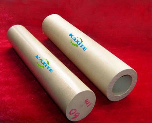 PEEK ROD & PEEK TUBE, vyrobené kaxitem, profesionálním výrobcem pro výrobky PEEK